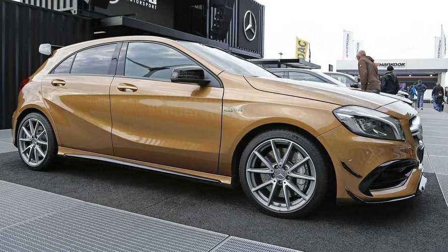 Лучшие и худшие цвета для продажи подержанного автомобиля