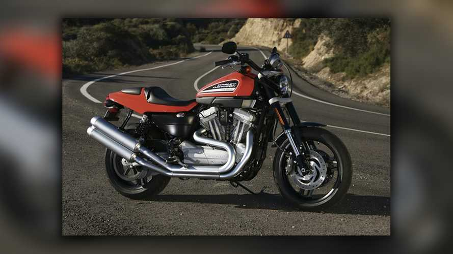 Opinion: Why Harley Should Bring Back The XR1200