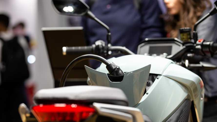 Moto elettriche, tutte le novità di Eicma