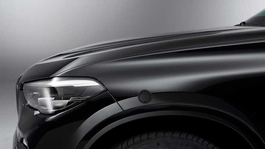 BMW trolla Tesla sui vetri del Cybertruck