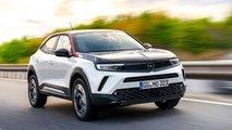 Opel Mokka (2020) Benziner und Diesel