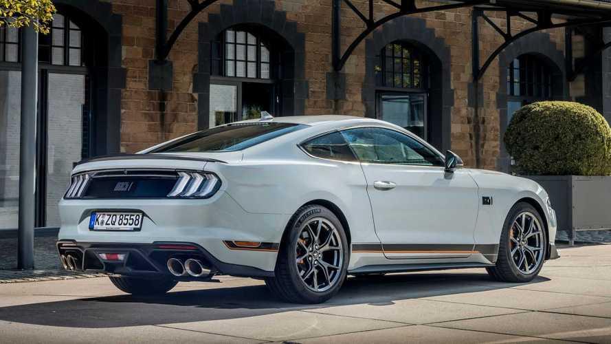 Ford se planteó crear un Club Mustang en la Antártida