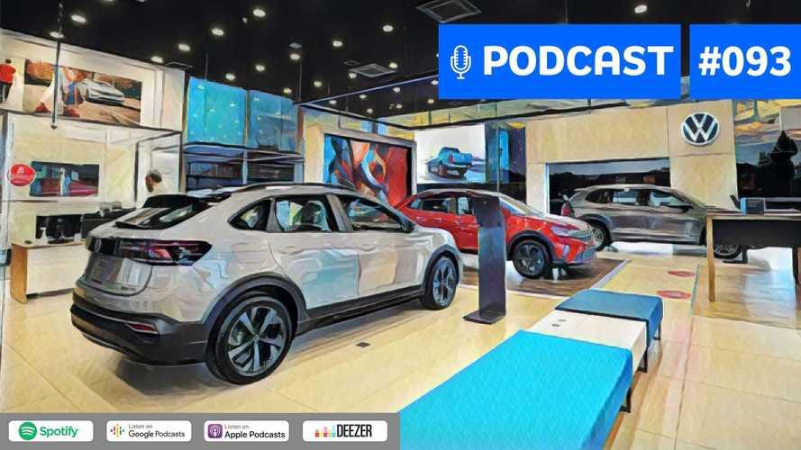 Motor1.com Podcast #93: Por que o carro no Brasil está cada vez mais caro?