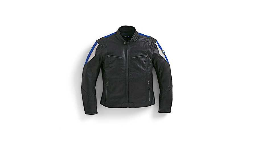 Recall: All Sizes Of One BMW Jacket May Cause Skin Irritation