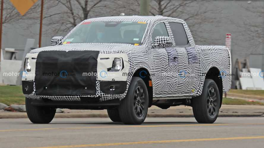 2023 Ford Ranger PHEV Confirmed, Rumored To Have 362 HP And 502 LB-FT