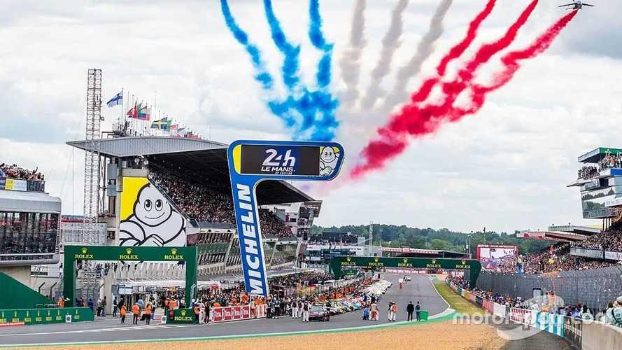 Horarios y cómo ver las 24 Horas de Le Mans 2020