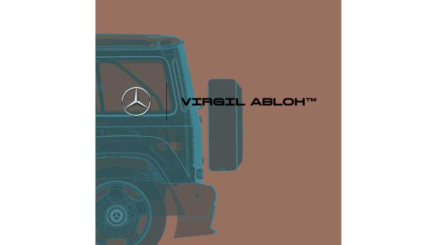 Mercedes-Benz G-Class Project Gelandewagen