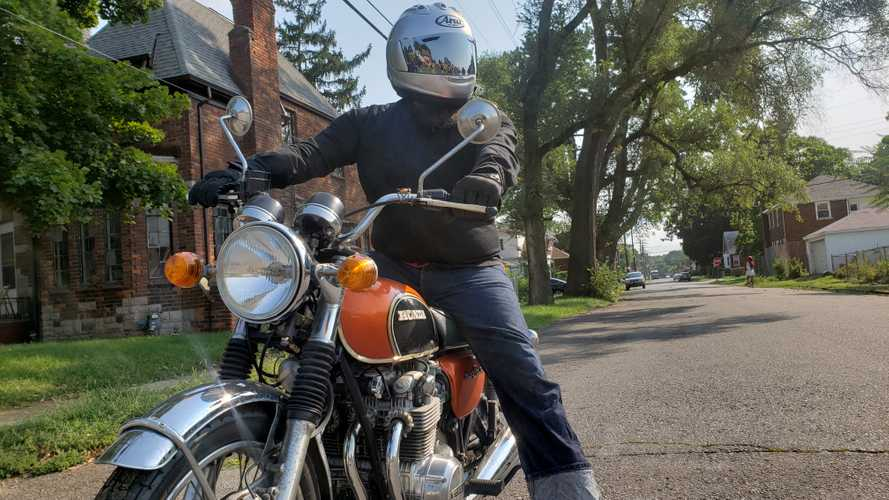 Gear Review: Pando Moto Capo Denim Riding Shirt