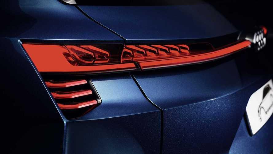 "Audi, i nuovi fari OLED sono ""morbidi"" e ""flessibili"""