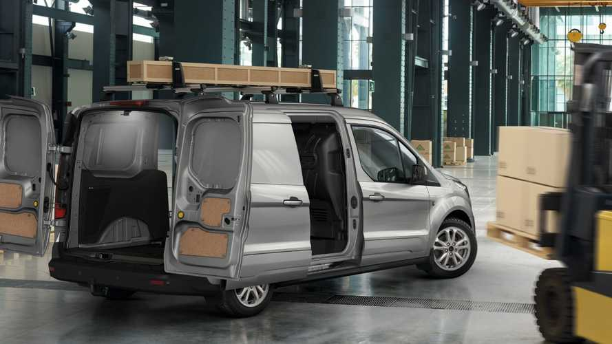 Supply shortages not expected to harm UK new van market recovery
