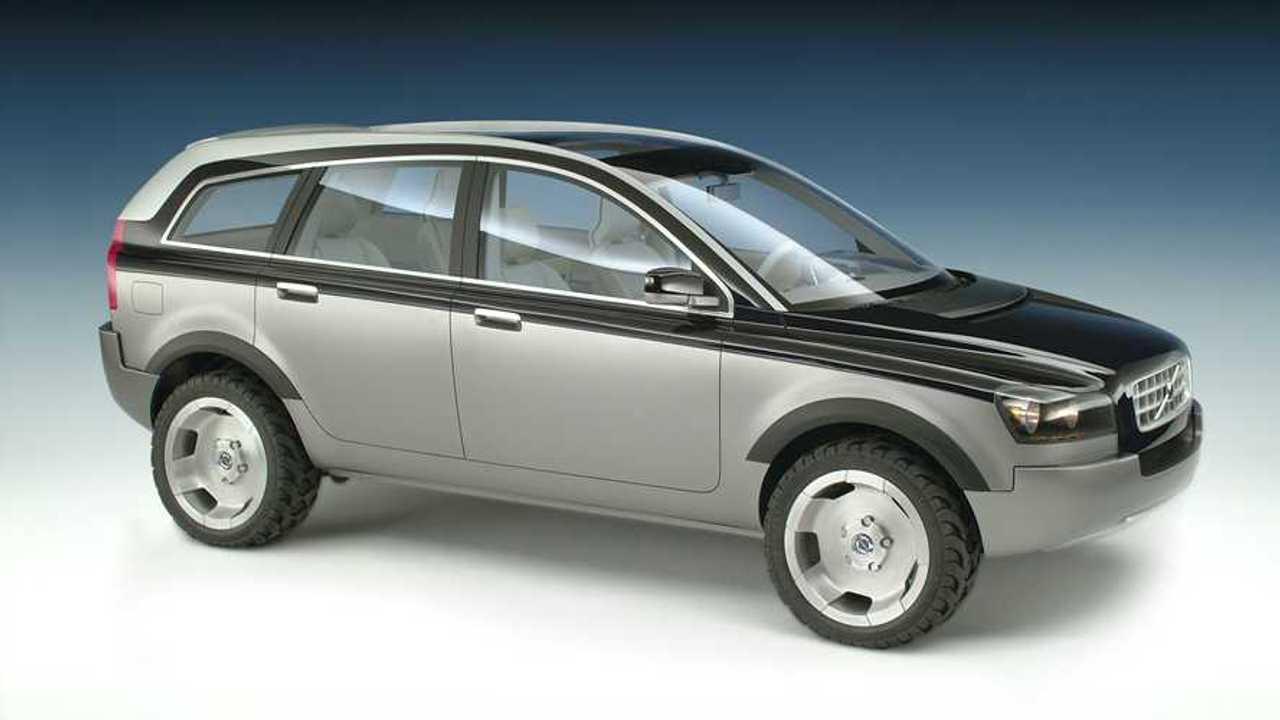 Volvo ACC concept