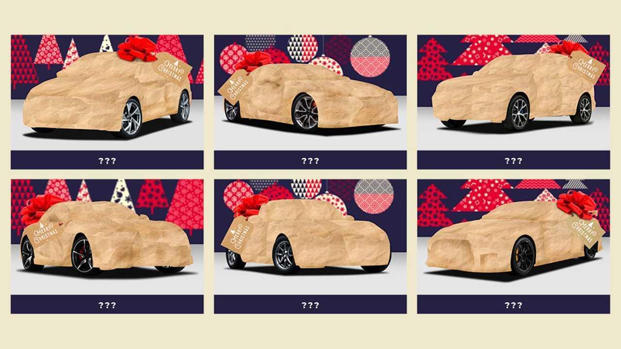 Yeni Yıl Otomobil Quiz'i
