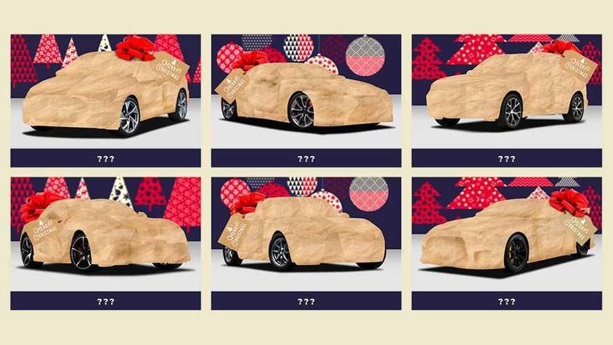 Üzeri örtülü bu 6 adet otomobili tanıyabilecek misiniz?