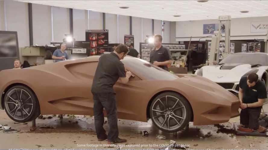 Dokumenter Pendek Corvette Isyaratkan Hal-hal Menarik di Masa Depan