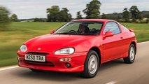 Mazda MX-3 (1991-1998): Kennen Sie den noch?