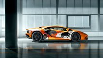 10'000 Lamborghini Aventador vendues