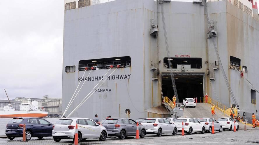 Anfavea - Produção e exportação de automóveis sobem em junho