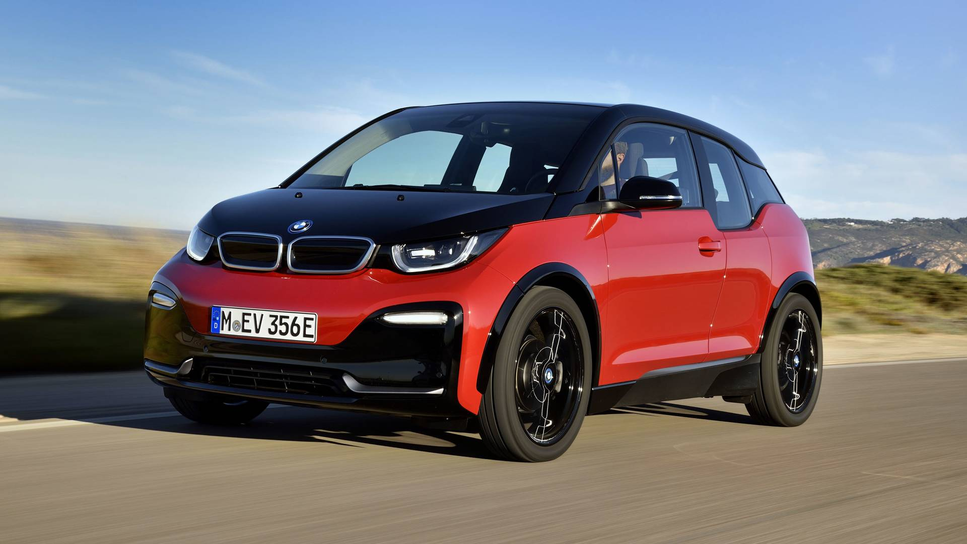 Bmw Says Mass Producing Electric Cars Isn T Yet Viable