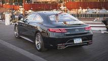 2018 Mercedes-Benz S560 Coupe: Review