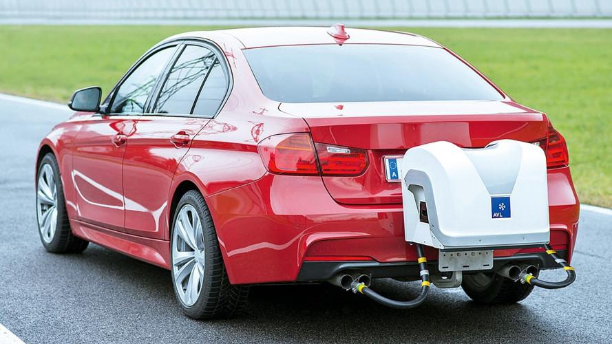 """Consumi ed emissioni auto, da oggi il """"dichiarato"""" è più reale"""
