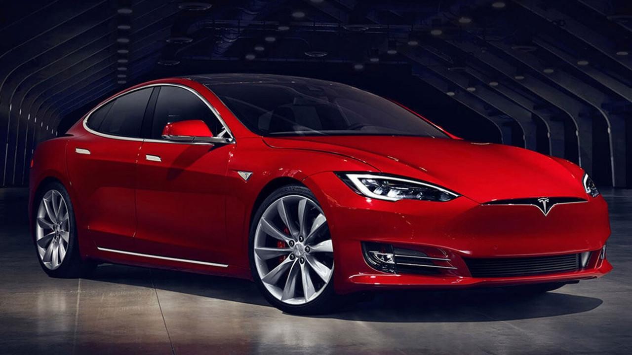 [Copertina] - In Germania le Tesla non hanno diritto agli incentivi
