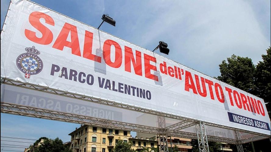 Parco Valentino, l'edizione 2016 inizia a tutto gas [VIDEO]