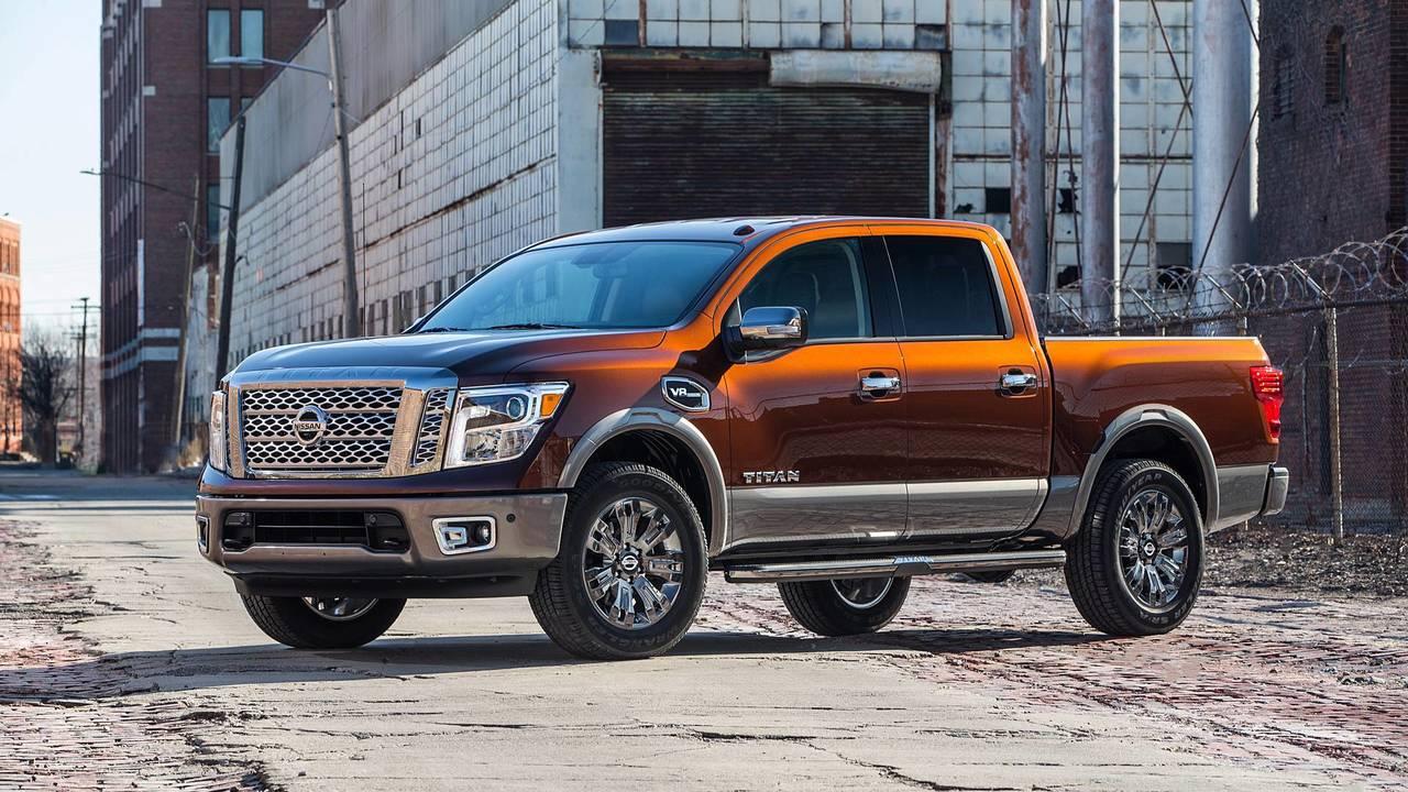Nissan An Platinum Reserve 4wd Crew Cab 57 145 58 690 2017 Prices