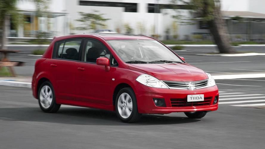 Nissan отзовет в России более 160 тысяч машин