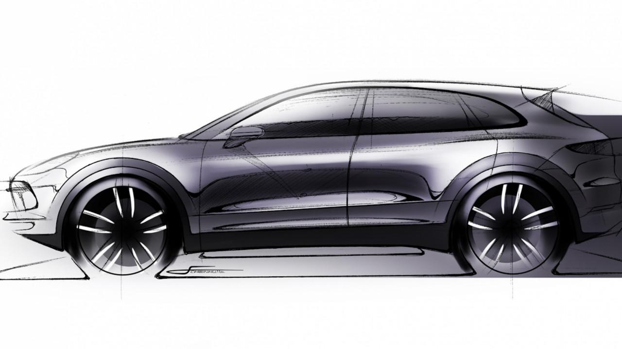 [Copertina] - Nuova Porsche Cayenne, debutta il 29 agosto