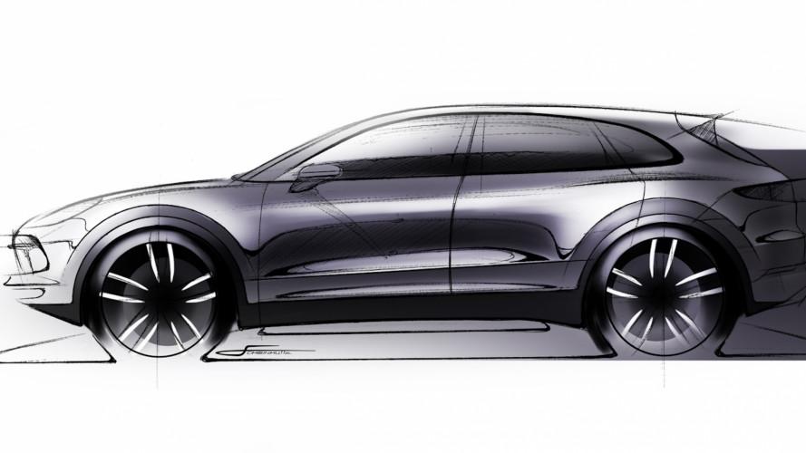 Nuova Porsche Cayenne, debutta il 29 agosto