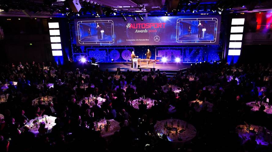 Autosport Awards 2017 - Comment les regarder en direct ?