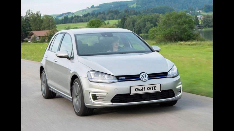 VW pode financiar estações de recarga para compensar 'dieselgate'