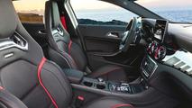 2017 Mercedes-AMG GLA 45