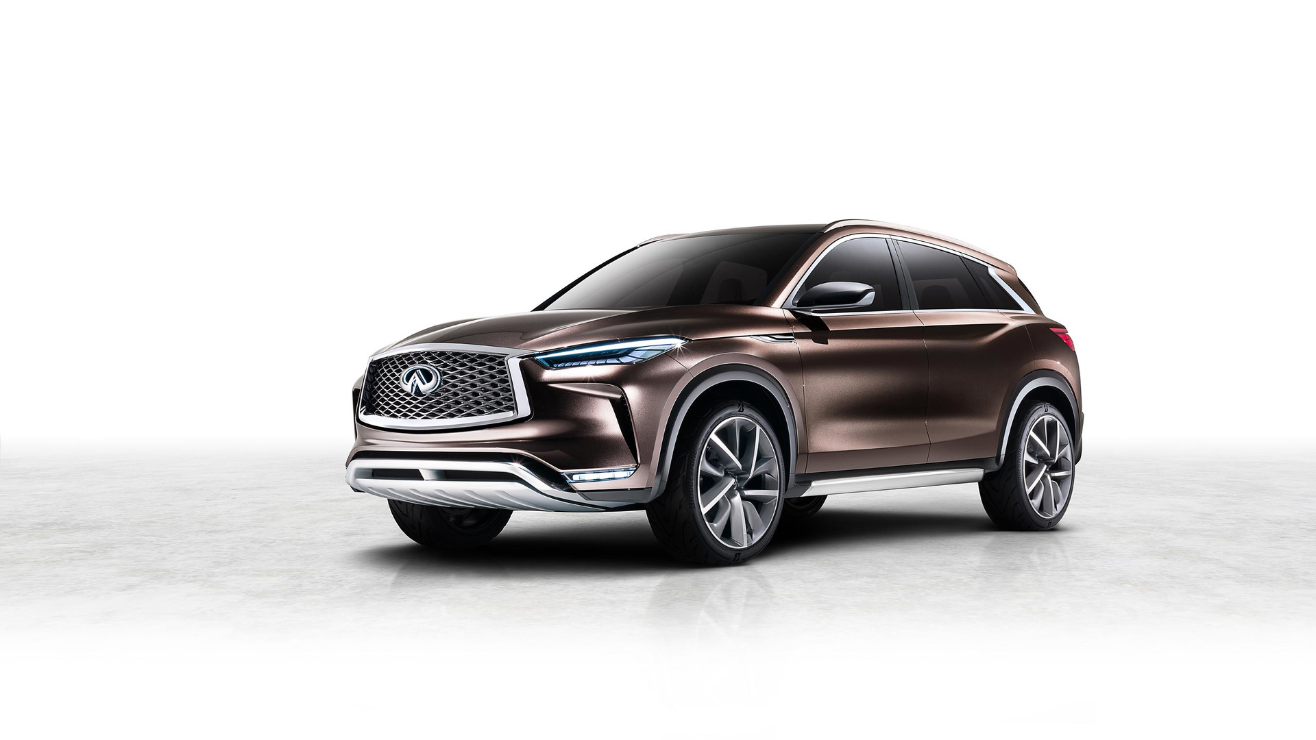Infiniti A 2018 Qx50 Kills Off Qx60
