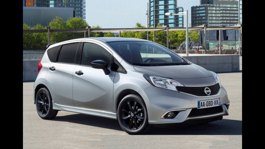 Novo March vai preencher vaga do Note, o Fit da Nissan