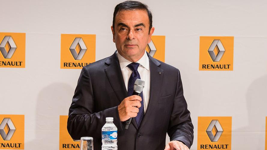 Pour Carlos Ghosn, Renault-Nissan est N°1 mondial !