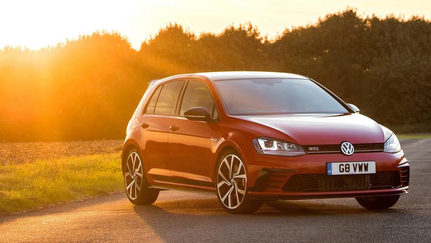 Próximo Volkswagen Golf GTI terá sistema híbrido e até 260 cv
