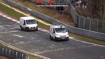 2016'nın ilginç Nürburgring ziyaretçileri