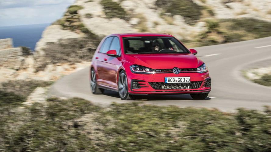 Vendas na Europa - Golf líder no geral e Tiguan entre os SUVs em janeiro