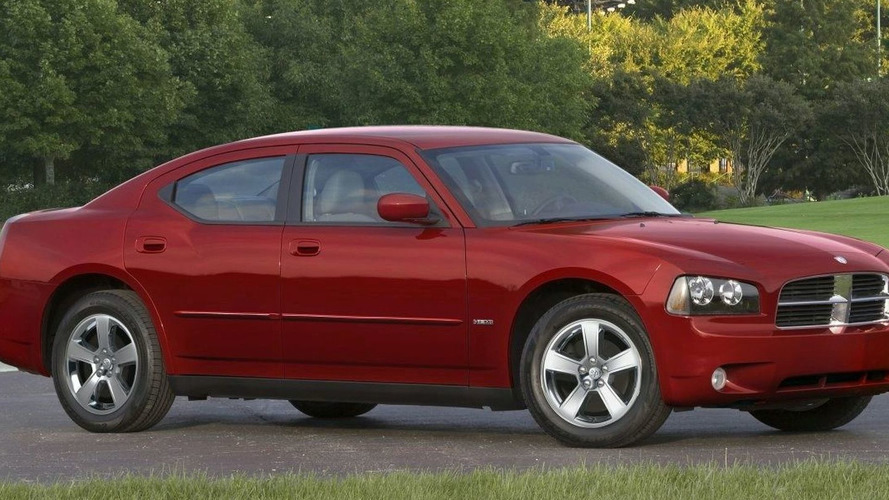 Dodge Charger to get New Generation 368hp 5.7-liter HEMI V-8 engine for 2009