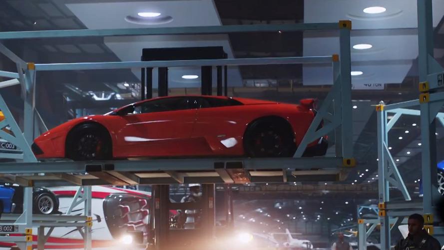 VIDÉO - Une bande-annonce de folie pour Fast & Furious 8