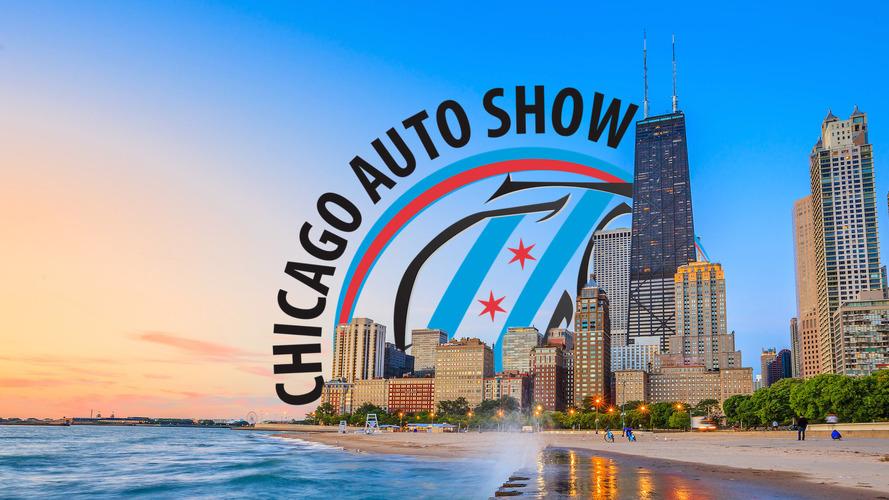 Чикагский автосалон вернется летом в расширенном формате