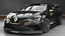 Renault Megane Supercar