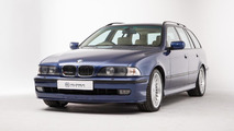 BMW Alpina B10 V8 Touring 1999