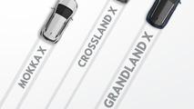 Opel Grandland X teaser