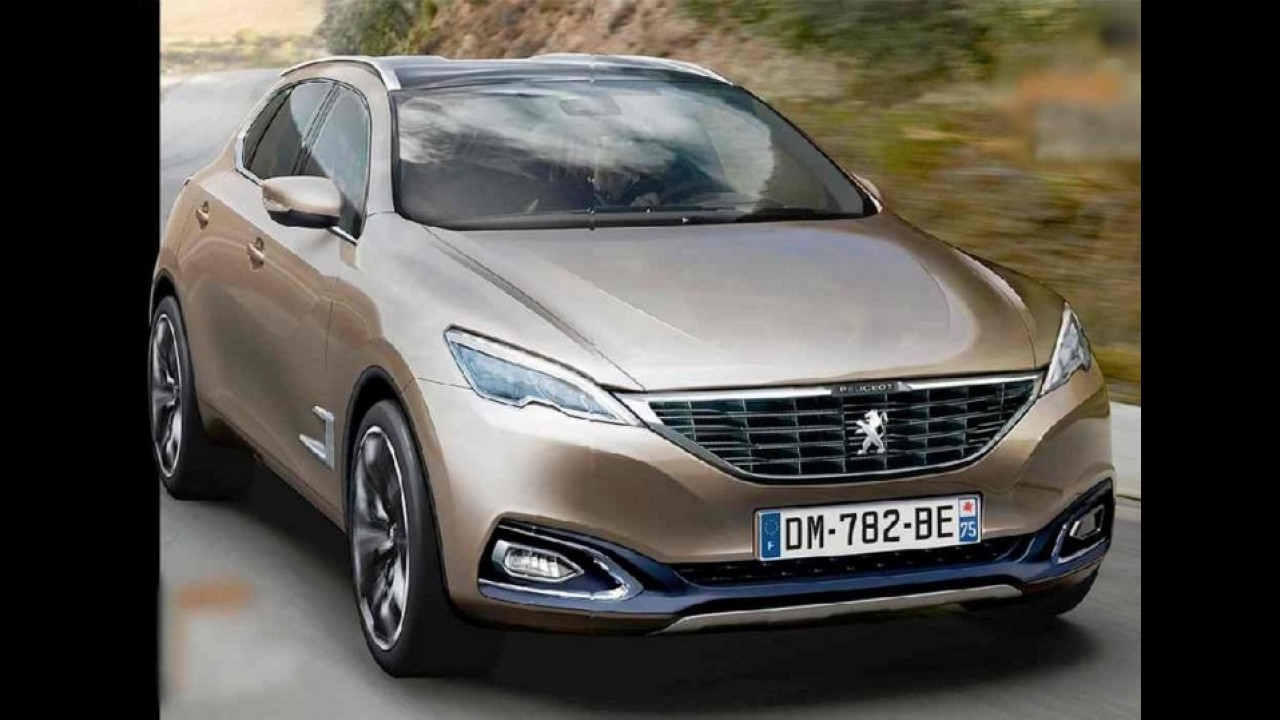 Peugeot confirma estreia de três novos SUVs ainda neste ano