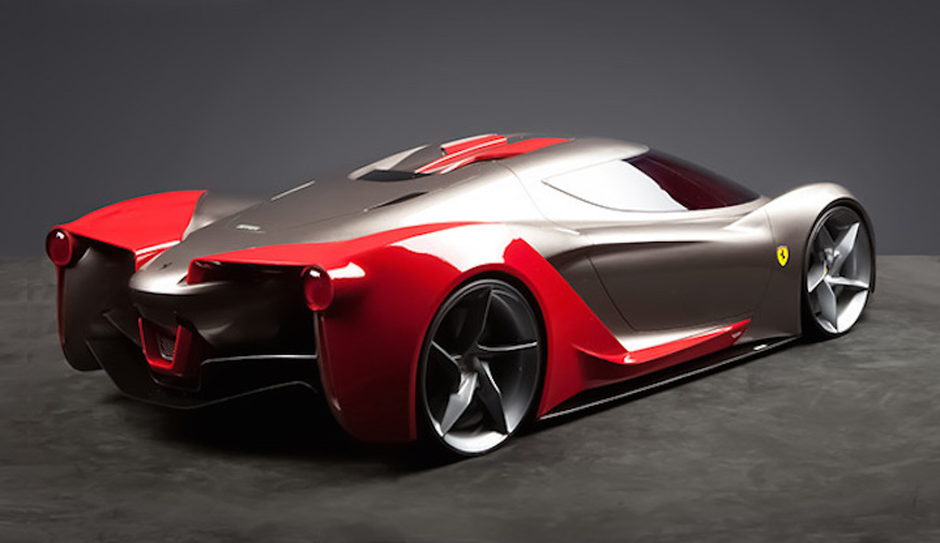12 Ferrari Concept Cars That Could Preview the Future of the