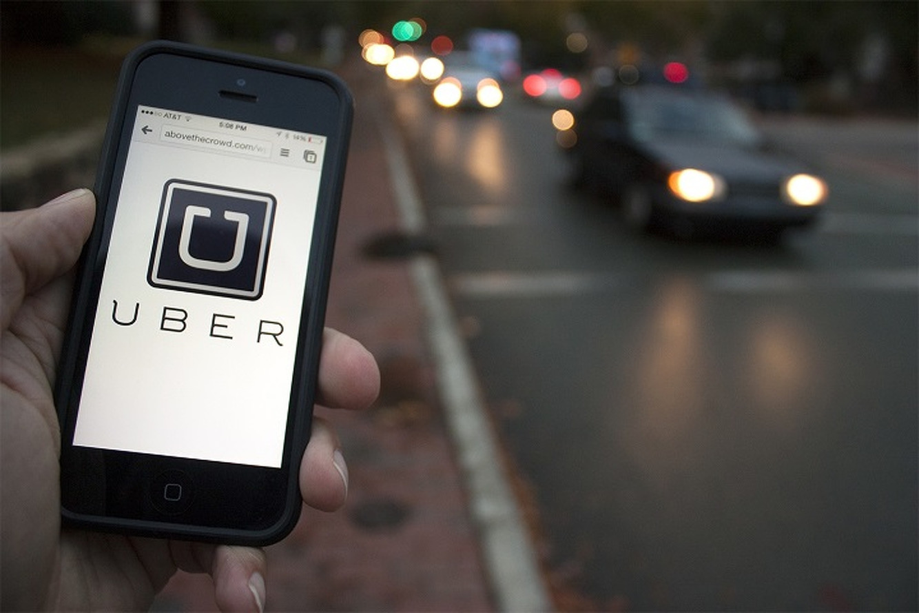 Uber fined $20 million by FTC for over promising driver wages