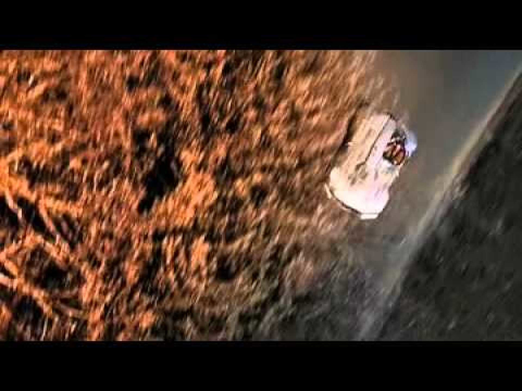 Veritas RS III Roadster Video Footage