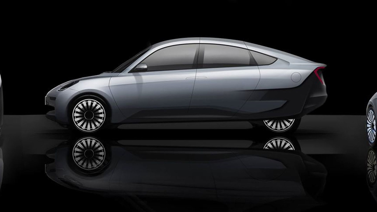 Riversimple planning hydrogen sedan and utility van
